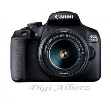 CANON EOS 2000D 18-55