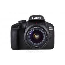 Camera Canon Digital EOS 4000D 18-55