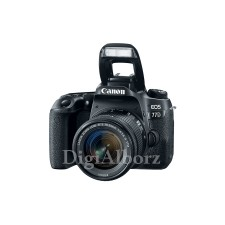 دوربین کانن Canon Digital EOS 77D  18-135