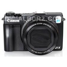 دوربین کانن Canon Digital PowerShot G1X Mark II