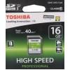 کارت حافظه توشیبا Toshiba SD 16G SDHC UHS-I