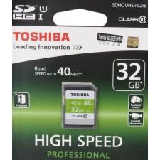 کارت حافظه توشیبا Toshiba SD 32G SDHC UHS-I