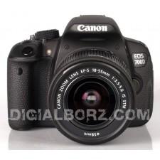 دوربین کانن Canon Digital EOS 700D Kit(18-55) IS STM
