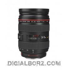 لنز کانن Canon EF 24-70mm f/2.8L USM