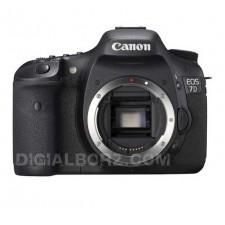 دوربین کانن Canon EOS 7D Body