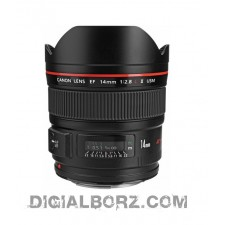 لنز کانن Canon EF 14mm f/2.8L II USM
