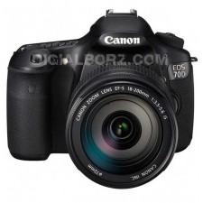 دوربین کانن Canon Digital EOS 70D Kit(18-200) IS