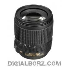 لنز نیکون Nikon AF-S DX NIKKOR 18-105mm f/3.5-5.6G ED VR