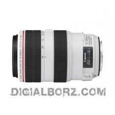لنز کانن Canon EF 70-300mm f/4-5.6L IS USM