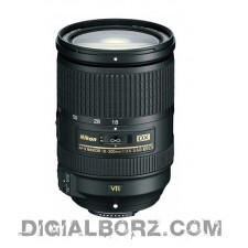لنز نیکون Nikon AF-S DX NIKKOR 18-300mm f/3.5-5.6G ED VR
