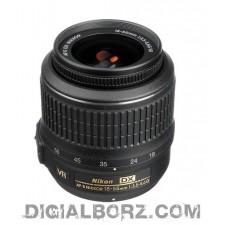 لنز نیکون Nikon AF-S DX NIKKOR 18-55mm f/3.5-5.6G VR