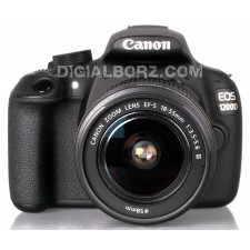 دوربین کانن Canon Digital EOS 1200D Kit(18-55) IS-II