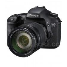 دوربین کانن Canon Digital EOS 7D  Kit 18-200 IS