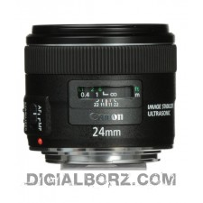 لنز کانن Canon EF 24mm f/2.8 IS USM