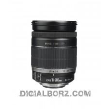 لنز کانن Canon EF-S 18-200mm f/3.5-5.6 IS