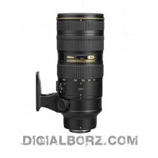 لنز نیکون Nikon AF-S NIKKOR 70-200mm f/2.8G ED VR II