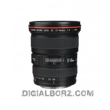 لنز کانن Canon EF 17-40mm f/4L USM