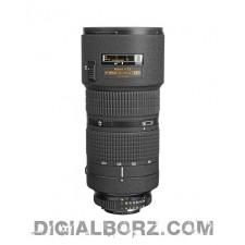 لنز نیکون Nikon AF Zoom-NIKKOR 80-200mm f/2.8D ED