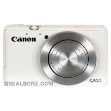 دوربین کانن Canon Digital PowerShot S200