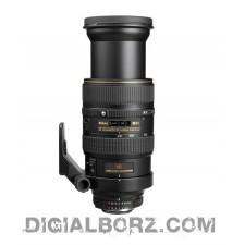 لنز نیکون Nikon AF VR Zoom-NIKKOR 80-400mm f/4.5-5.6D ED