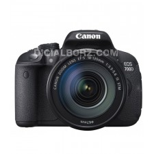 دوربین کانن Canon Digital EOS 700D Kit(18-135) IS STM