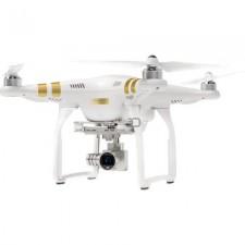 هلیکوپتر فانتوم 3 پروفشنال همراه دوربین 4K