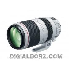 لنز کانن Canon EF 100-400mm f/4.5-5.6L IS II USM