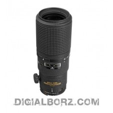 لنز نیکون Nikon AF Micro-NIKKOR 200mm f4D IF-ED