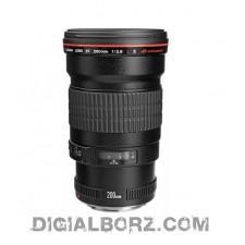 لنز کانن Canon EF 200mm f/2.8L II USM
