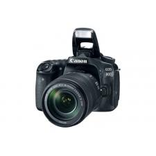 دوربین دیجیتال کانن Canon EOS 80D 18-135 IS USM