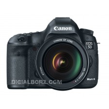 دوربین کانن  Canon Digital EOS 5D Mark III Kit 24-105