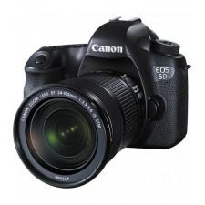 دوربین کانن  Canon Digital EOS 6D Kit 24-105 STM