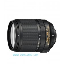 لنز نیکون Nikon AF-S DX NIKKOR 18-140mm f/3.5-5.6G ED VR Lens