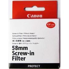 فیلتر UV 58mm